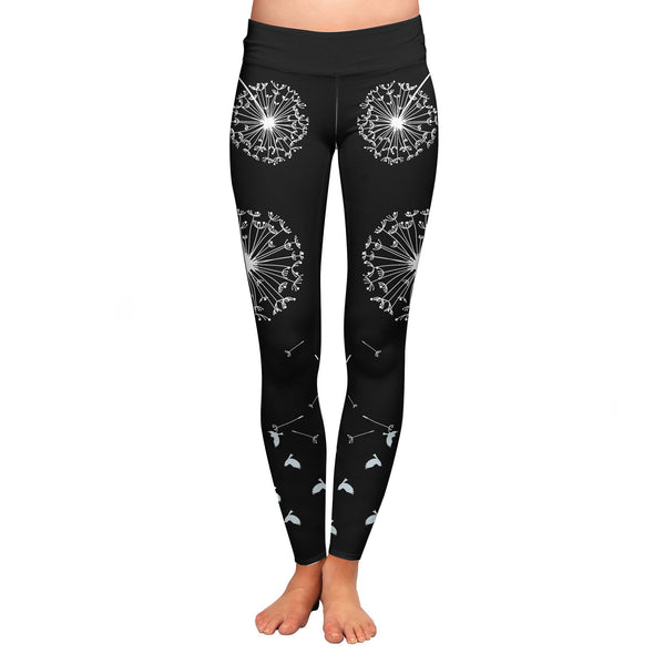 Dandelion Leggings
