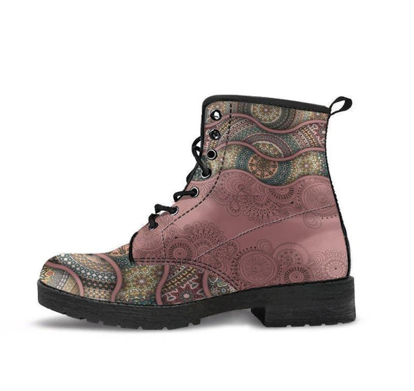 Clearance Ornate Floral 2 Boots