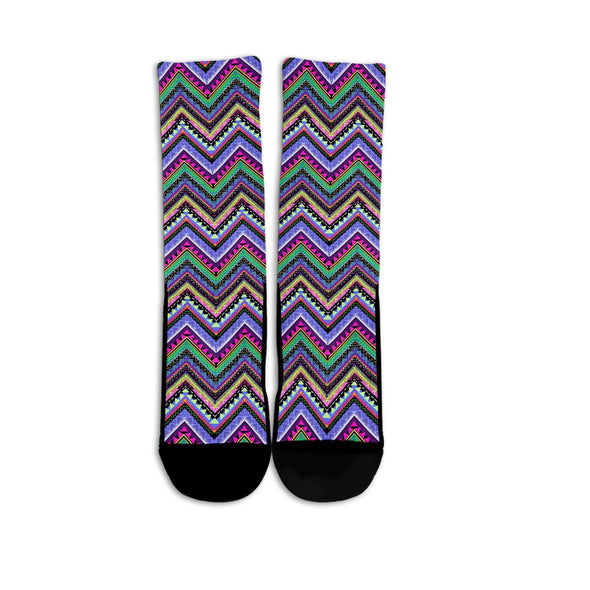 Abstract Socks