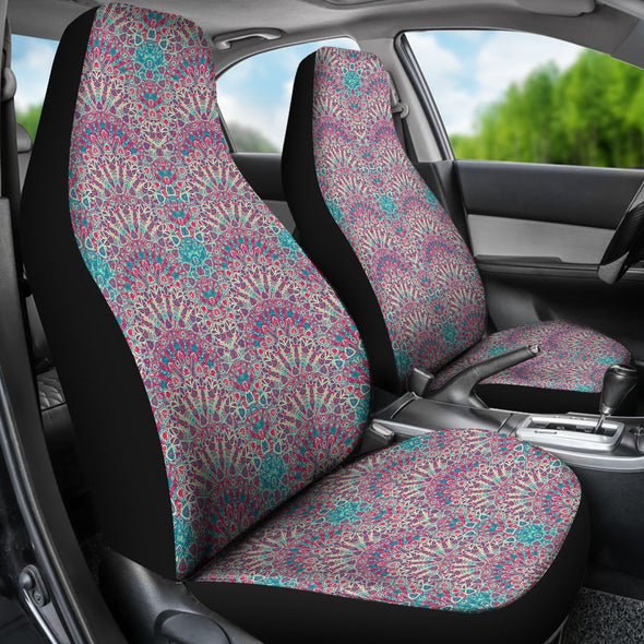 Beautiful Boho Car Seat Covers