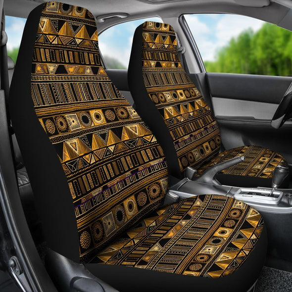 Boho Aztec Car Seat Covers