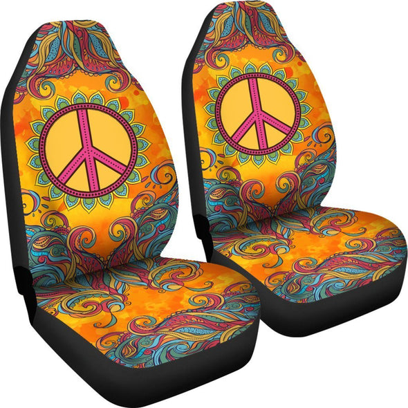 Car Seat Covers