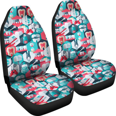 Dental Car Seat Covers
