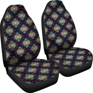 Ethnic Boho Car Seat Covers