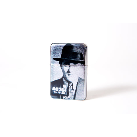 Lighter: Bugsy Siegel