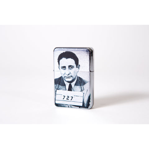 Lighter: Carlo Gambino