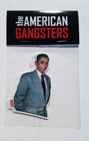 Meyer Lansky Die Cut