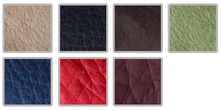 Small Crossbody Color Swatches
