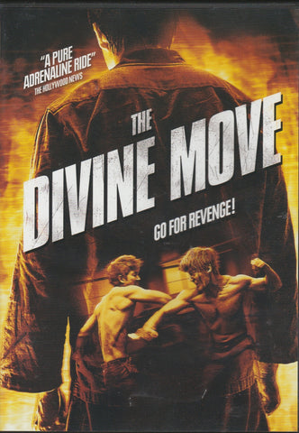 The Divine Move - DVD