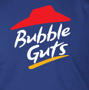 Bubble Guts - Variation