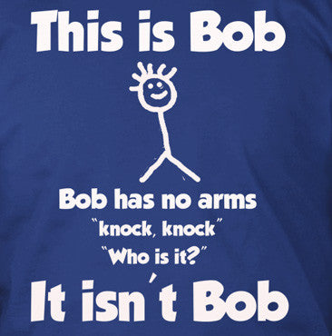 This is Bob - Comedy - Variation