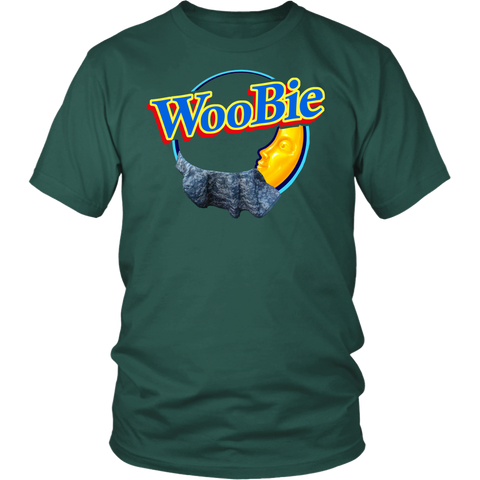 The WooBie - Only One Like It - District Unisex Shirt