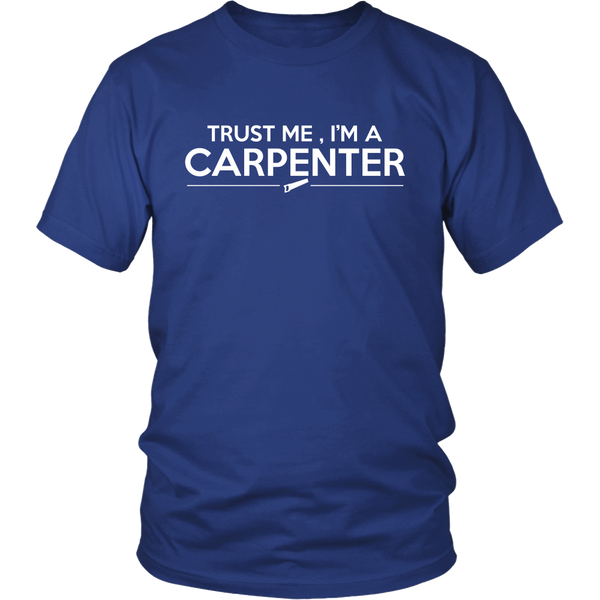 I'm a Carpenter