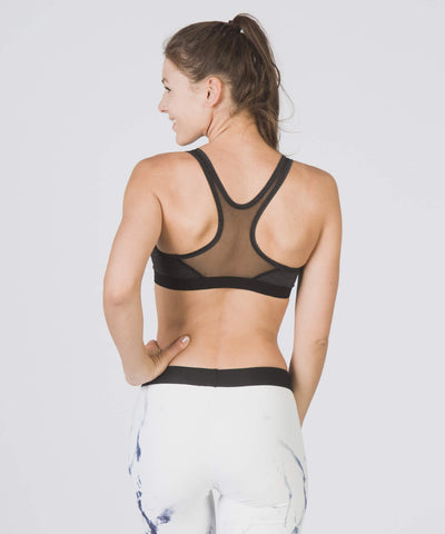 Essential Sports Bra - CHVRG