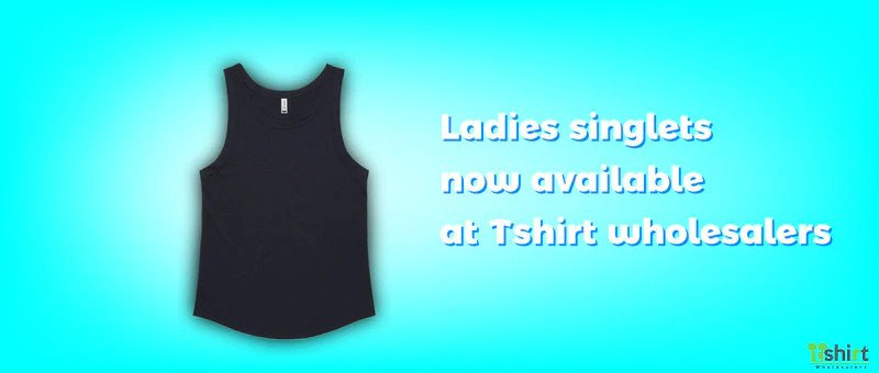 Ladies-singlets-now-available-at-Tshirt-wholesalers