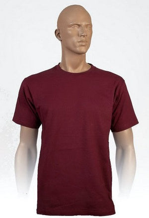 Sportage-Sportage Kid Surf Tee 1st(11 Colour)-Maroon / 2-Uniform Wholesalers - 12