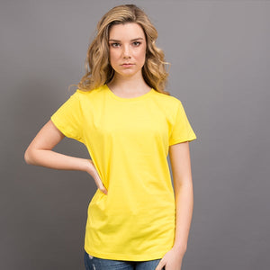 Sportage Ladies Surf Tee 1st ( 13 colours ) (3194)