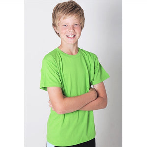 Sportage Kid Surf Tee 2nd (12 Colour) (2644T)
