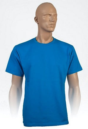 Sportage-Sportage Kid Surf Tee 1st(11 Colour)-Aqua / 2-Uniform Wholesalers - 2