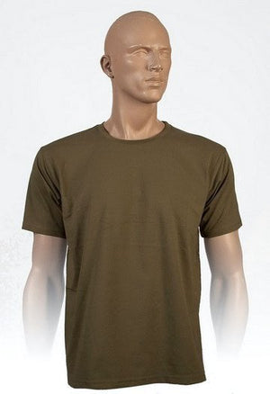 Sportage-Sportage Kid Surf Tee 1st(11 Colour)-Army Green / 2-Uniform Wholesalers - 3