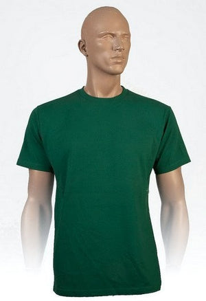 Sportage-Sportage Kid Surf Tee 1st(11 Colour)-Bottle Green / 2-Uniform Wholesalers - 5