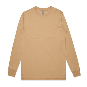 Ascolour Base L/s Tee-(5029)