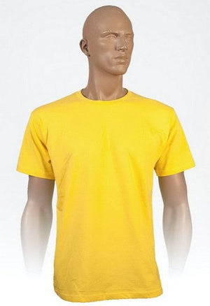 Sportage-Sportage Kid Surf Tee 1st(11 Colour)-Daisy Yellow / 2-Uniform Wholesalers - 8