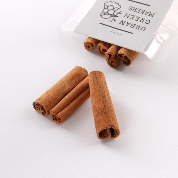 Cinnamon Sticks - URBAN GREEN MAKERS