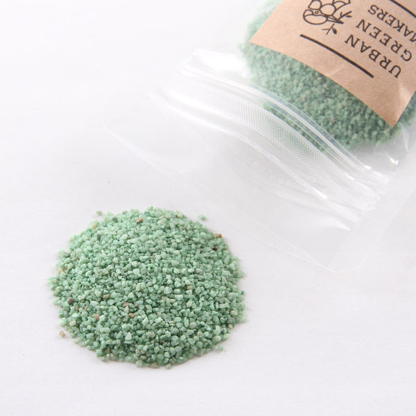 Colored Sand - URBAN GREEN MAKERS