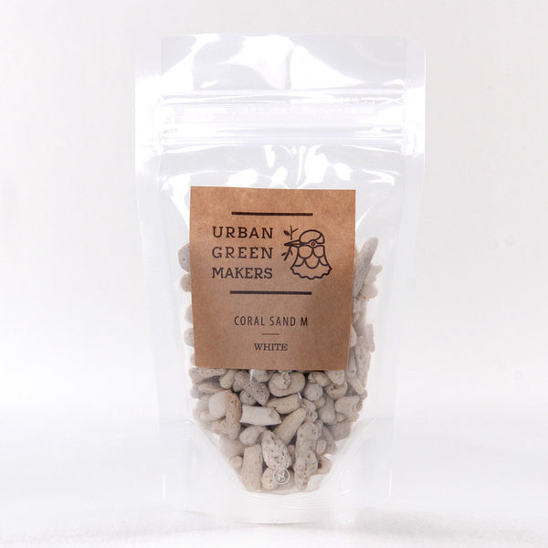 Coral Sand - URBAN GREEN MAKERS