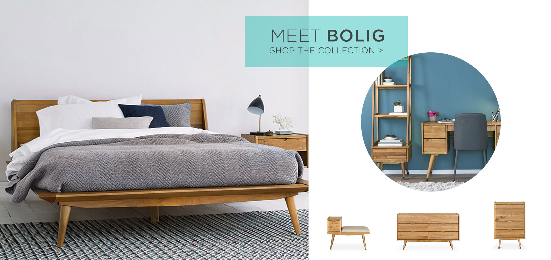 Shop Bolig Collection