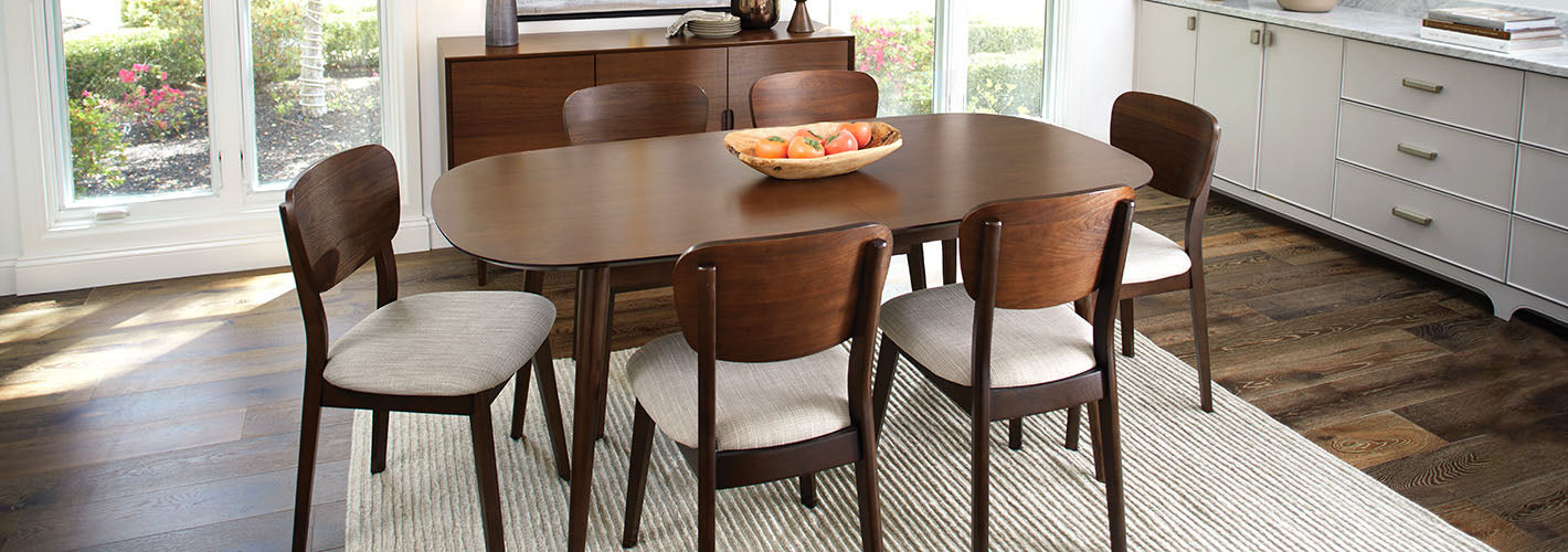 Dining Room Scandinavian Furniture