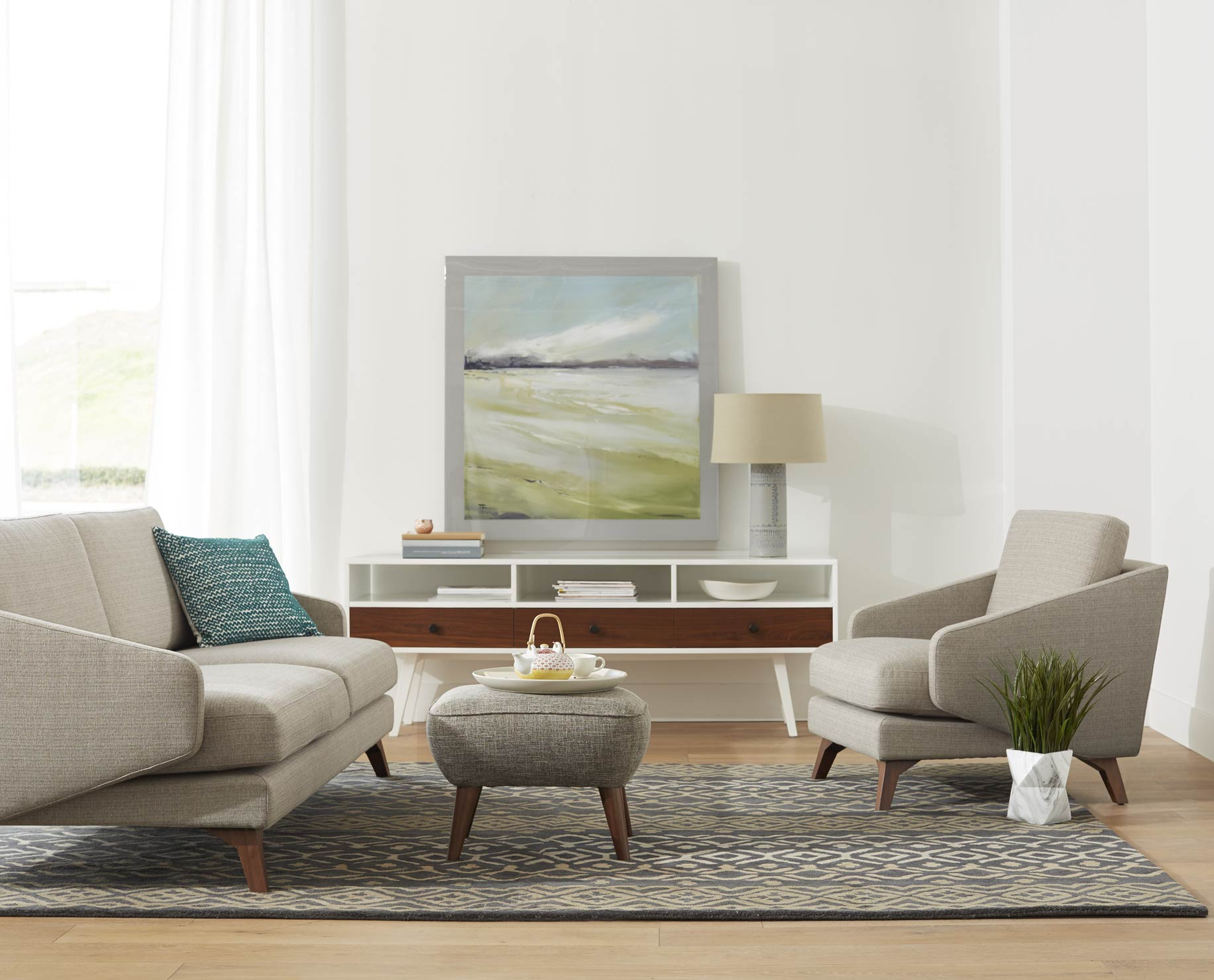Modern Living Room Collections – Scandis