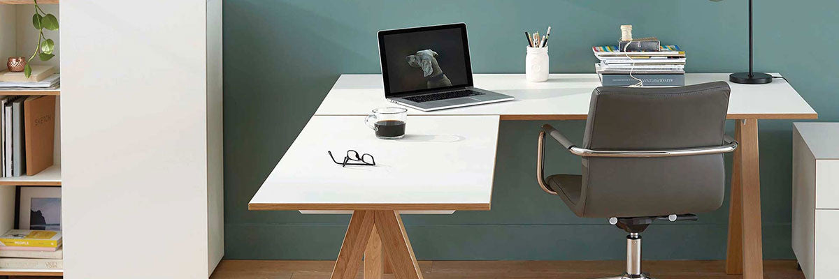 Scandinavian Office Furniture Swedish Office Desks Ihdmc Desks Scandinavian Designs