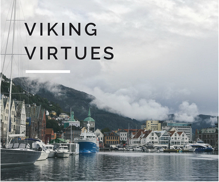 Viking Virtues