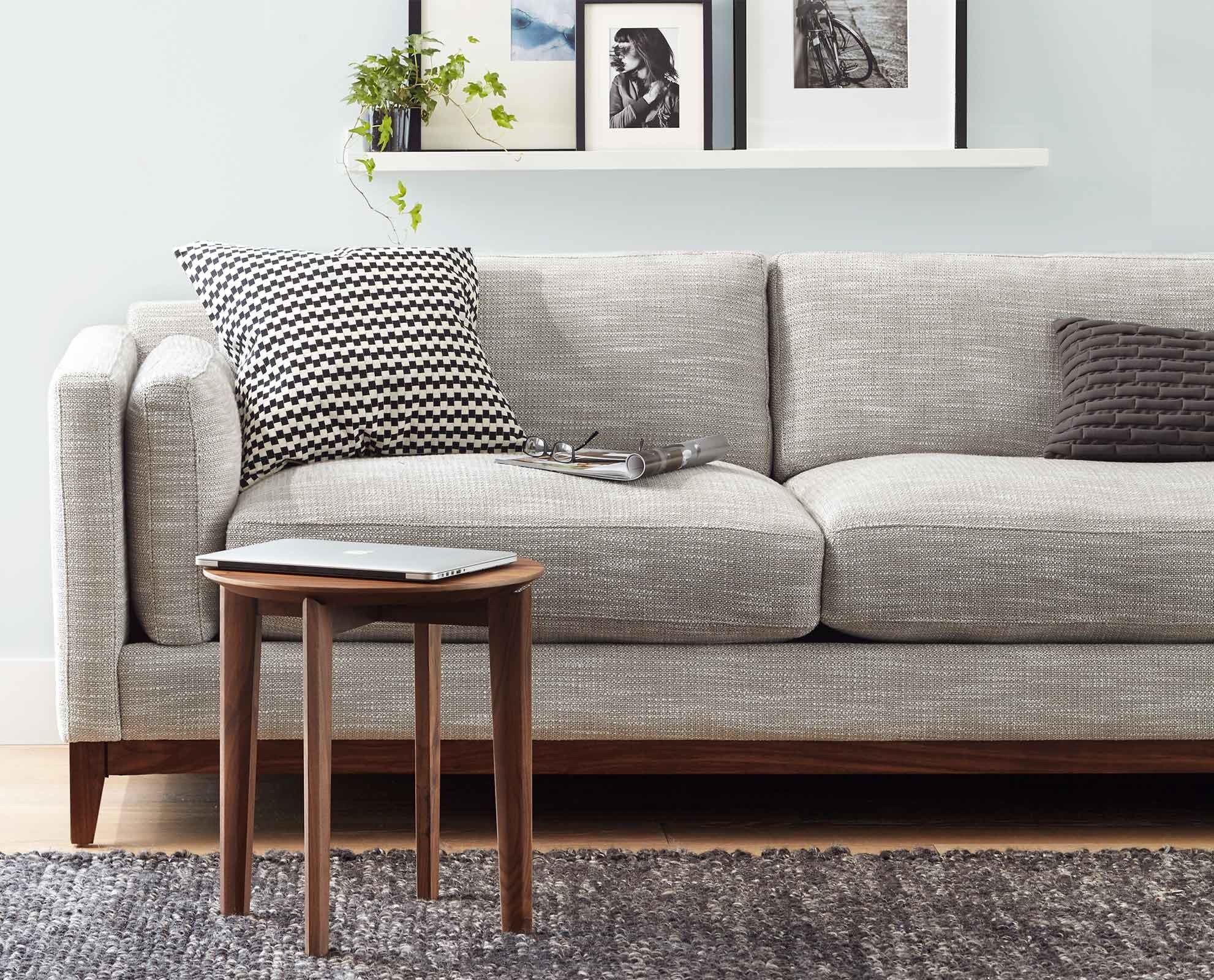 Scandinavian Sofa Design