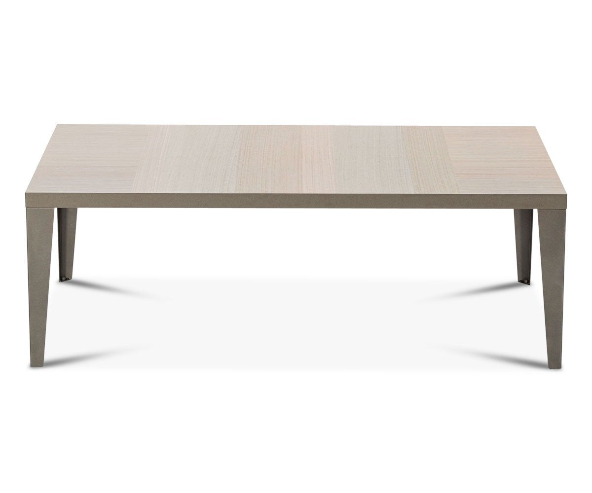 Contemporary versatile coffee table