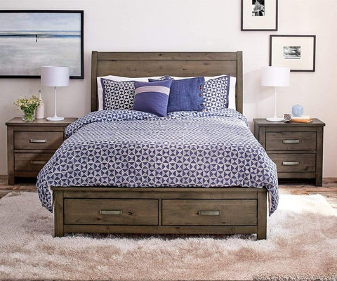 Carter Bed