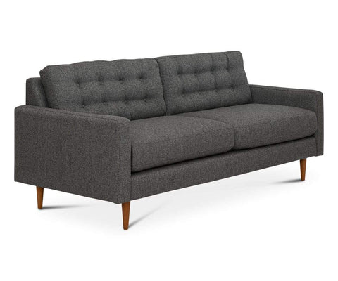 Everly Sofa - Smoke