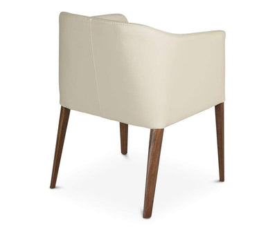 Lank Chair SAND - Scandinavian Designs