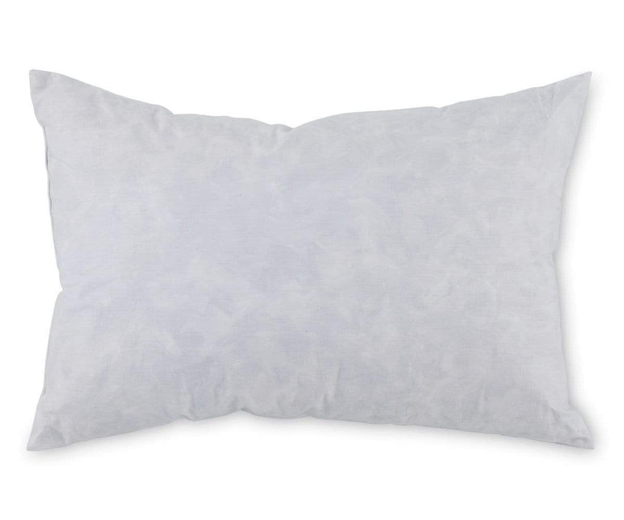 PILLOW INSERT 12X18 - Scandinavian Designs