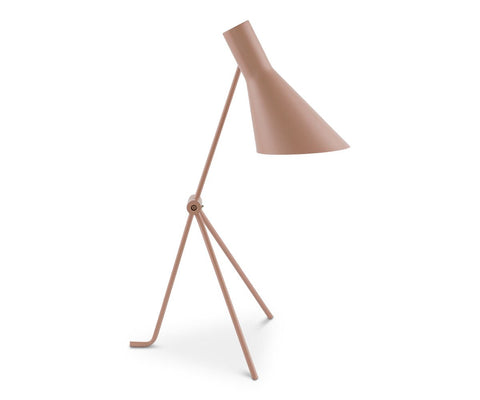 Spotlight Table Lamp - Natural