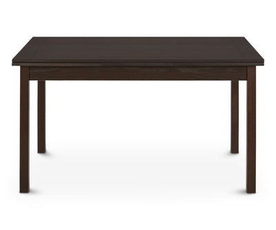 Dinex Alfa Extension Table DINEX VENGE - Scandinavian Designs