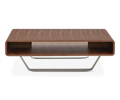 Baptisia Coffee Table WALNUT - Scandinavian Designs