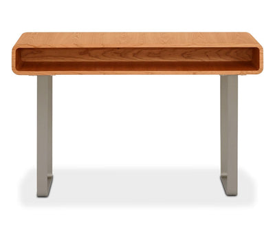 Baptisia Console Table CHERRY - Scandinavian Designs