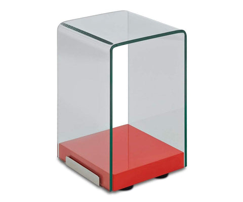 Irene Small End Table