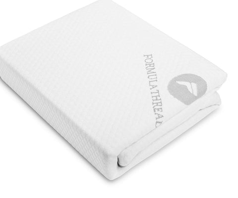 Halsa Sleep™ Ultra Mattress Protector - Scandinavian Designs
