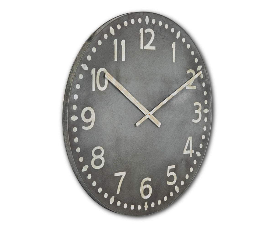 "Grete 30"" Clock - Scandinavian Designs"