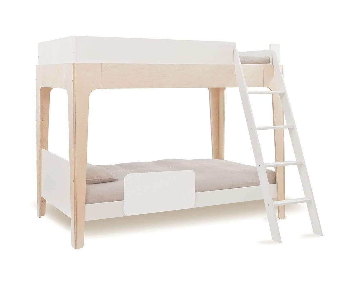 Perch Twin Bunk Bed - Birch