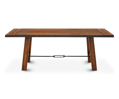 INSIGNA DINING TABLE